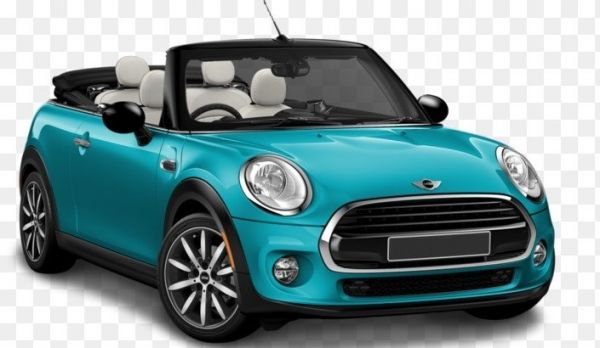 Mini Cooper Cabrio  New Automatic