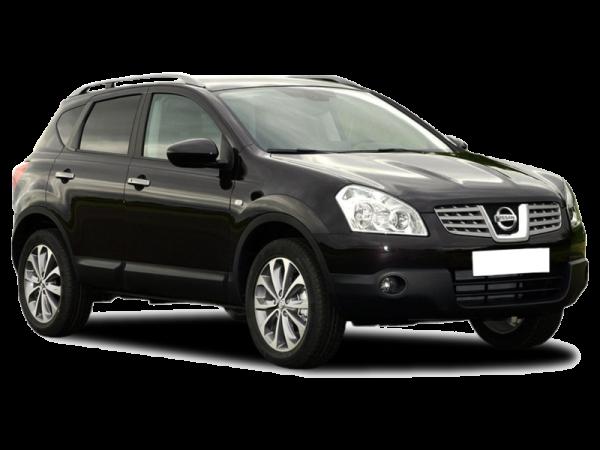 Nissan Qashgai