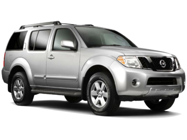 Nissan Pathfinder Automatic