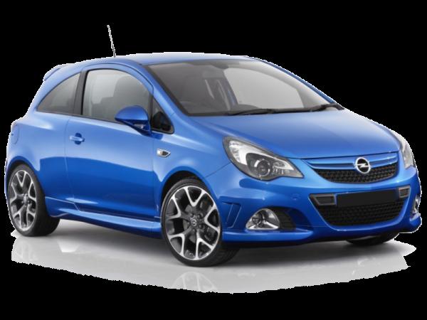 Opel Corsa Automatic