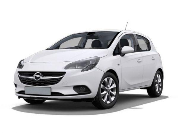Opel Corsa - Automatic