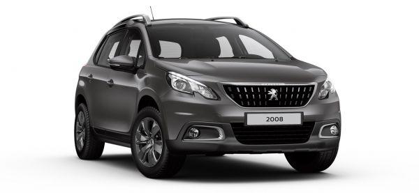 Peugeot 2008 Automatic