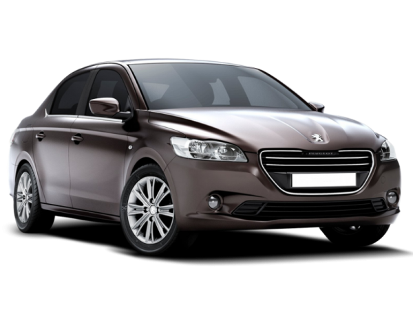 Peugeot 301 SEDAN DIESEL 3