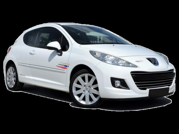 Peugeot 207 Rallye Sport Edition