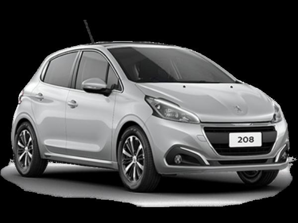 Peugeot 208 Automatic Diesel