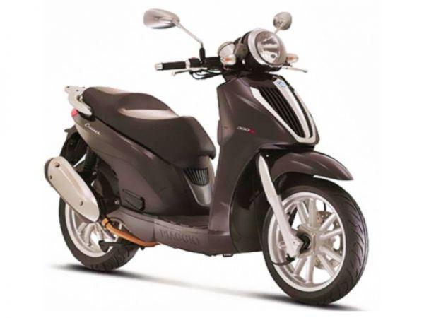 Piaggio Carnaby 300cc