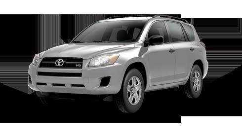 Toyota  Rav4 Auto