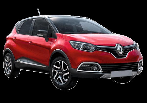 Renault Captur Diesel 1
