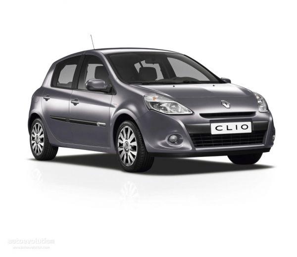 Renault Clio  Mini