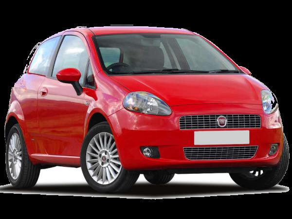 Fiat Punto 3D Diesel
