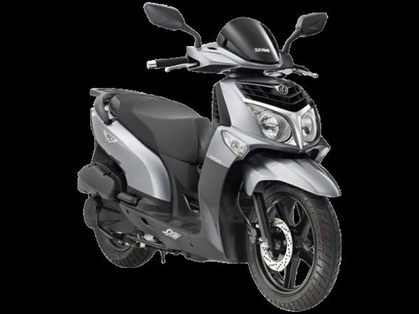 Sym HD 200cc