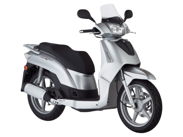 Kymco People S 50cc