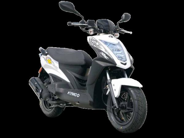 Kymco Agility RS 50cc