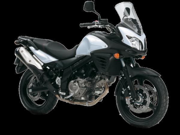 Suzuki VStrom ABS
