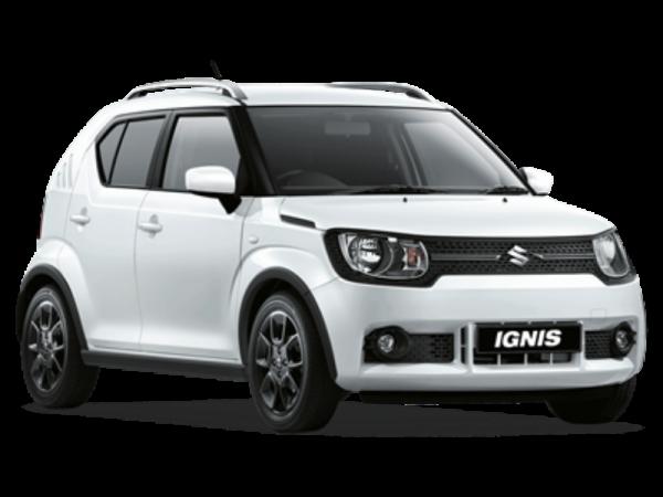 Suzuki Ignis Automatic