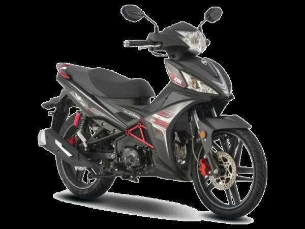 Sym VF 125cc