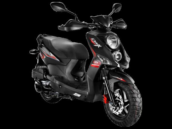 Sym Crox 125cc