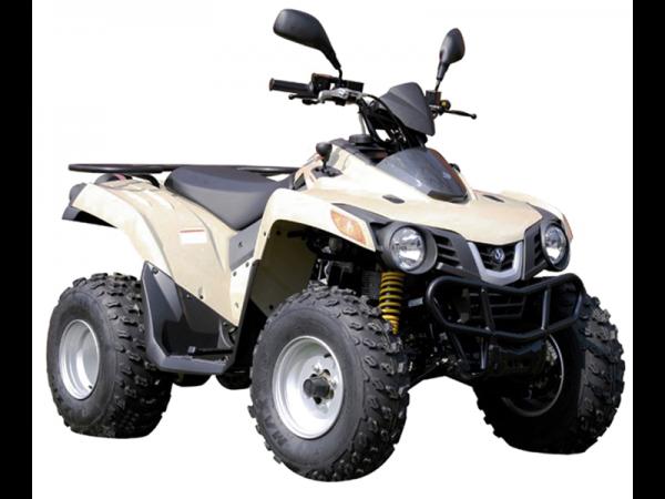 Quadlander XL 300cc