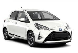 Toyota Yaris 1.5 HYBRID Automatic