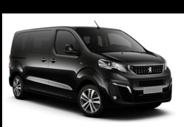 Peugeot Traveller Long Diesel