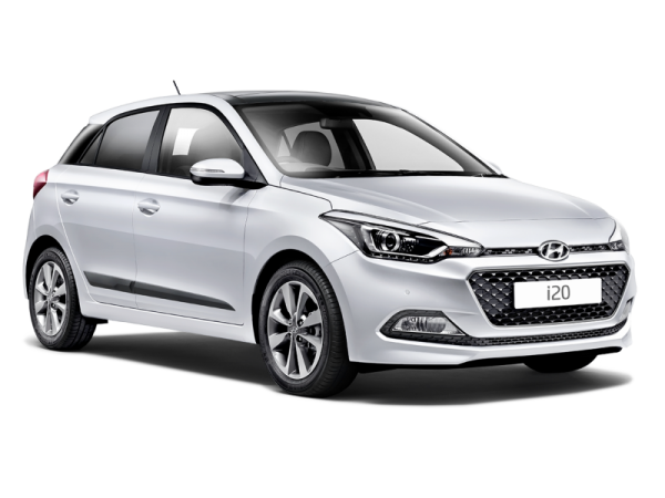 Hyundai i20 Diesel