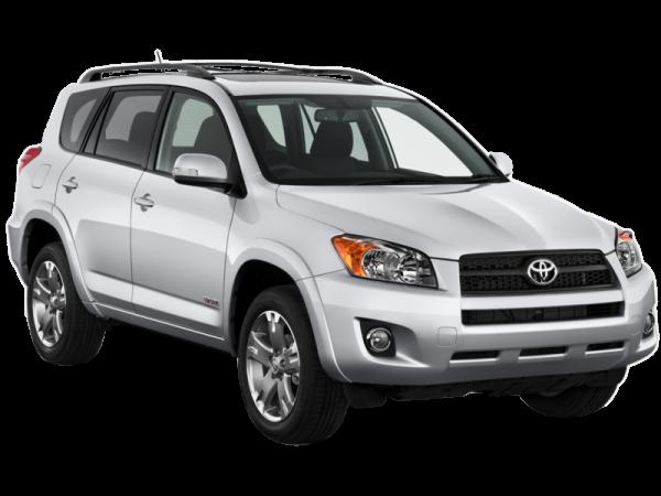 Toyota RAV 4 Automatic AWD