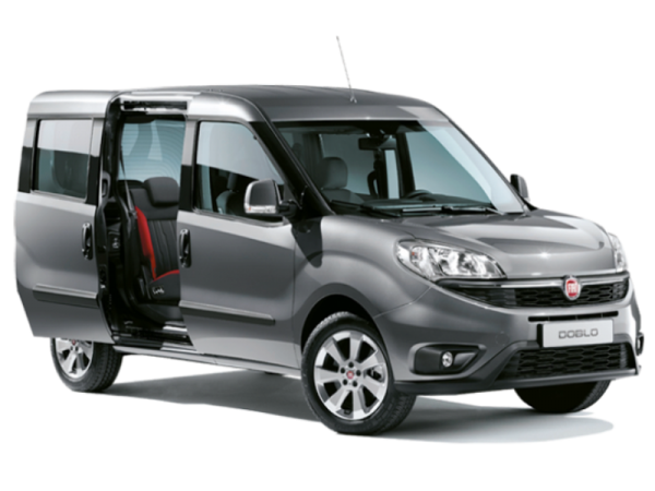 Fiat Doblo 7seats