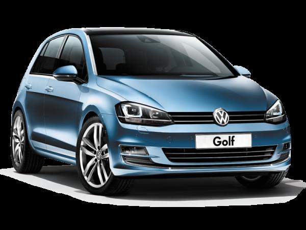VW Golf Automatic