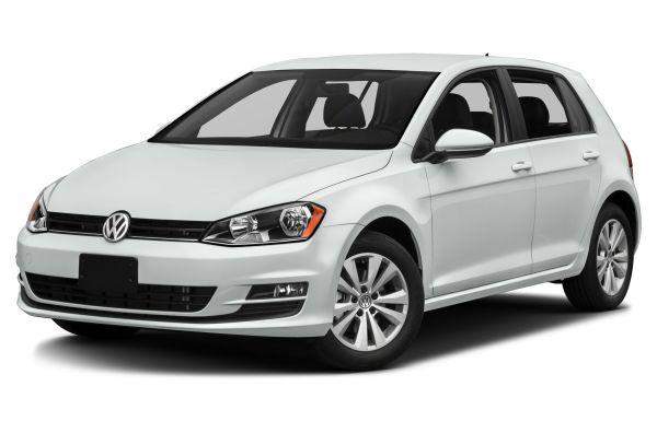 Volkswagen Golf 7 Automatic Diesel