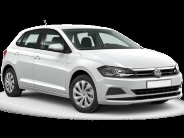 Volkswagen Polo Automatic