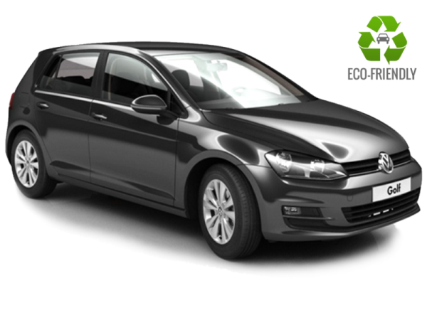 VW Golf Diesel Automatic