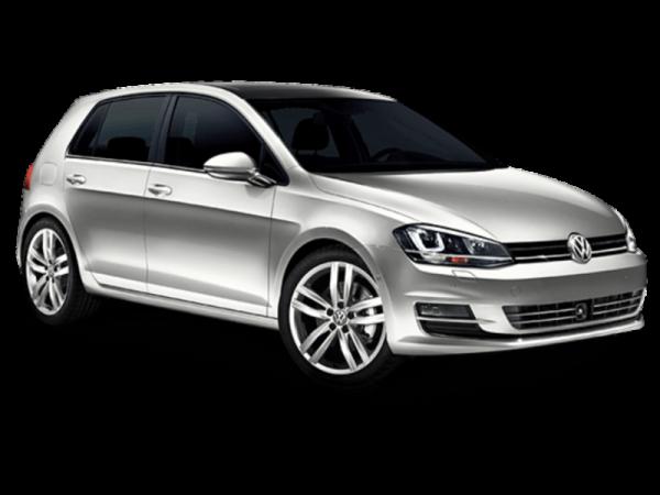 Volkswagen Golf 7 Diesel