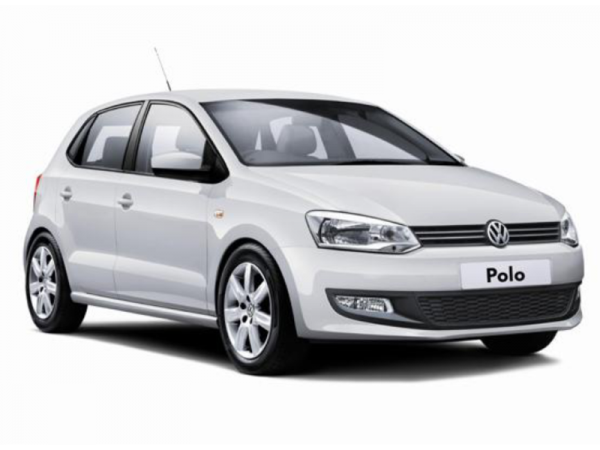VW Polo Diesel 1500cc