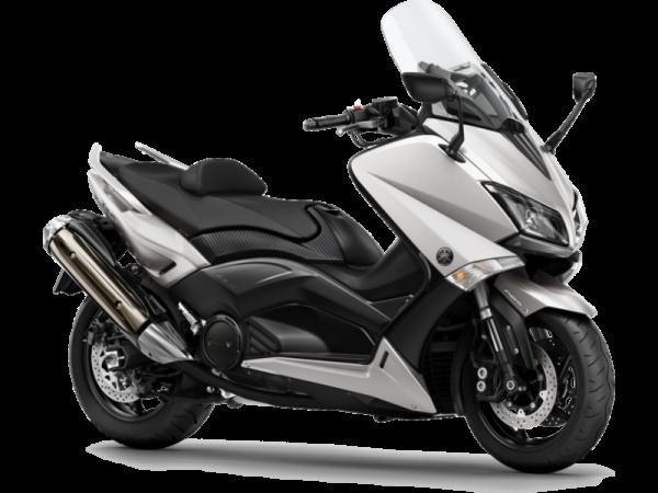 Yamaha TMAX 530cc