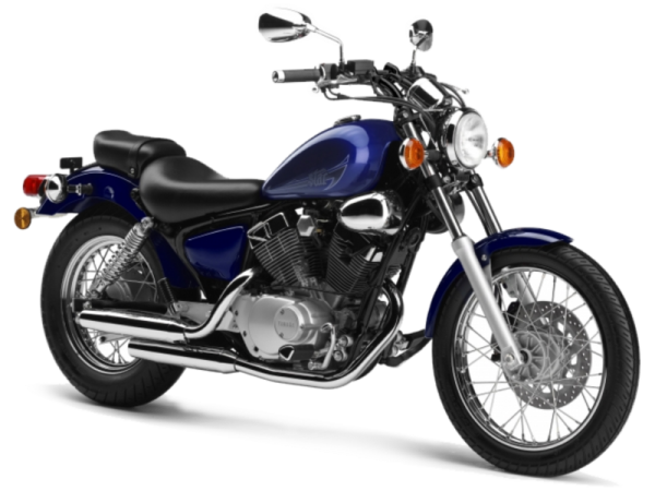Yamaha Virago