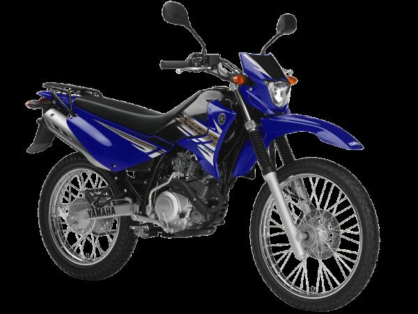 Yamaha XT 125cc